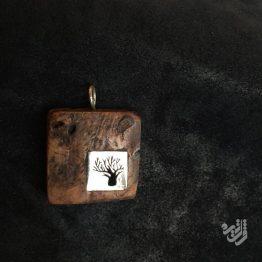 مدال طرح تک درخت