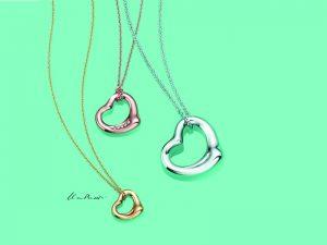طراحان  بی نظیر جواهرات لاکچری تیفانی