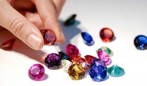 چگونه سنگ های اصل را از بدل تشخیص دهیم؟