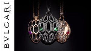 راز طرح های جواهرات برند Bvlgari
