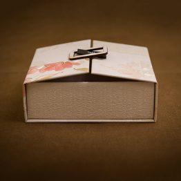 جعبه مقوایی کد 5