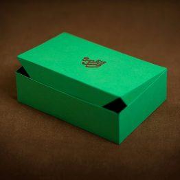 جعبه مقوایی کد 1