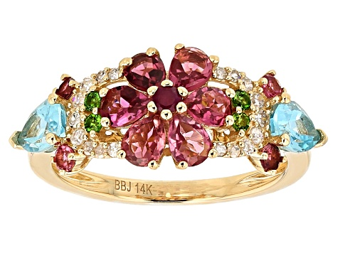 نکات ریز در خرید طلا و جواهر