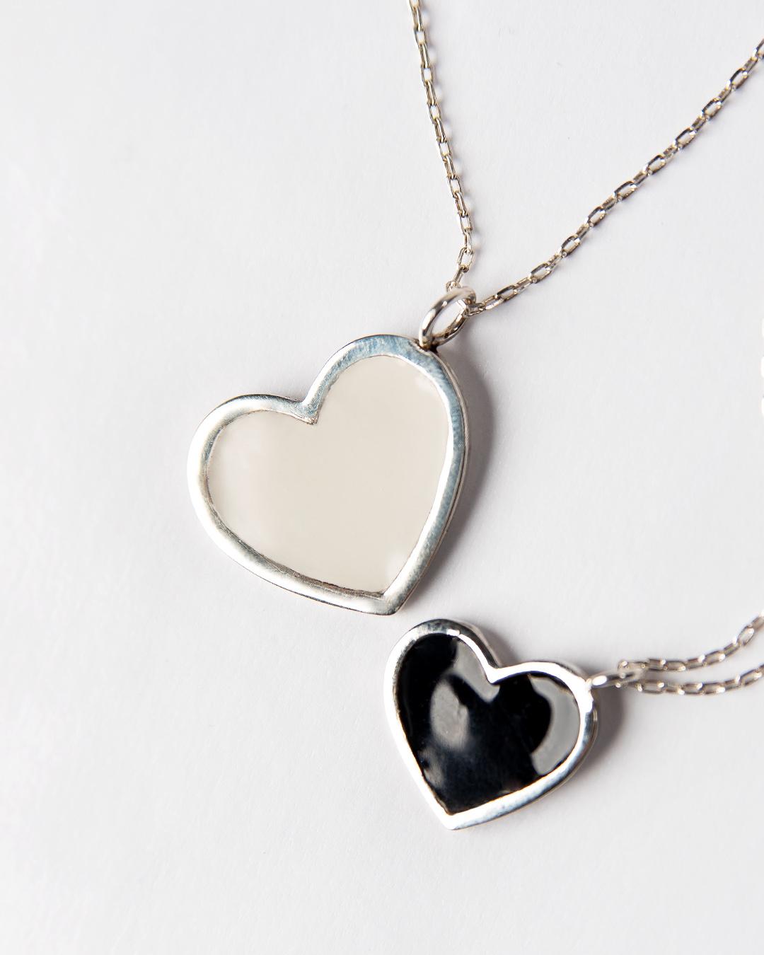 مدال قلب